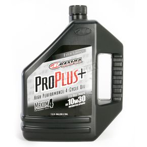 Maxima Pro Plus Synthetic 10W30 Oil - 30019128