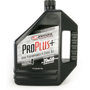 Maxima Pro Plus Synthetic 20W50 Oil - 30039128
