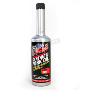 Light Weight 5W Synthetic Fork Oil - 10771