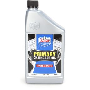 Lucas Oil Primary Chaincase Oil - 10790