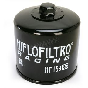 Racing Oil Filter - HF153RC