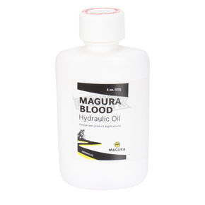 Magura Mineral Oil Hydraulic Clutch Fluid  - 099994002