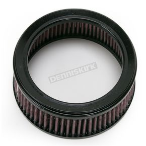 Roland Sands Design K&N Replacement Air Filter - 0206-0126