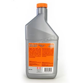 Draggons 4-Stroke Mineral Based 10W40 Scooter Oil - 1400-1078