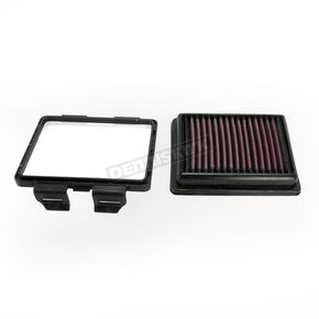 K & N Replacement Air Filter - HA-2513
