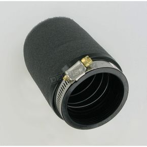 Foam Pod Filter - 2 1/2 in. I.D. x 4  in. L - UP-4245