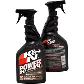 K & N 32 oz. Filter Cleaner - 99-0621