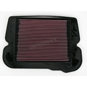 K & N Factory-Style Filter Element - HA-8088