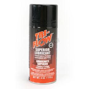 Tri-Flow 4 oz. Lubricant - TF20009