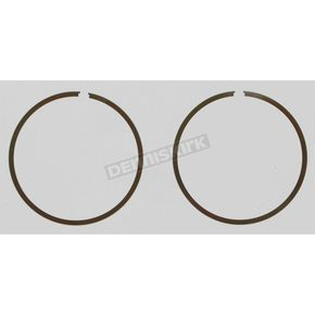 Wiseco Piston Rings - 81mm Bore - 3189TDW