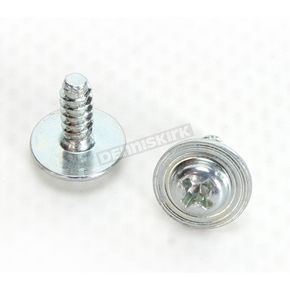 GMax Visor Screws for GM46 Youth Helmets - 72-0768