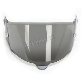 Bell Helmets Dark Smoke Panovision Shield w/Tear-Off Posts for 2016-18 Star/SRT Series - 7072339