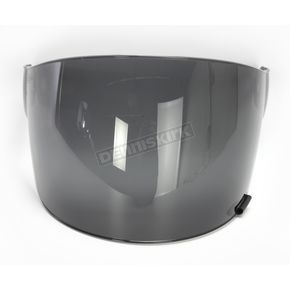Bell Helmets Dark Smoke Shield for Riot Helmets - 7084492