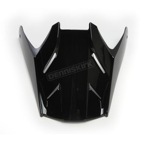 HJC Black Visor for HJC FG-MX Helmets - 358-609