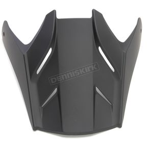 HJC Matte Black Visor for HJC FG-MX Helmets - 358-649