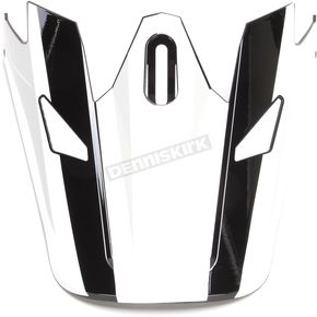 Thor Visor for White/Gray Sector Ricochet Helmet - 0132-1135