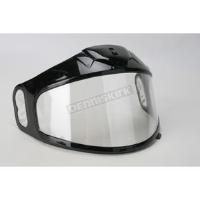 HJC Anti-Fog Clear Double Lens Shield for HJC Helmets - 59-950