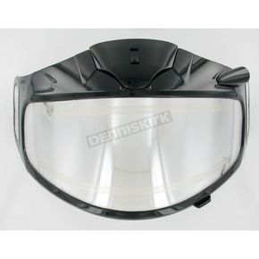 HJC Clear Electric Shield for HJC Helmets - 836-361