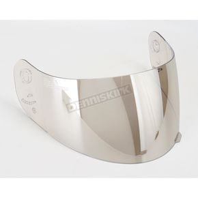 Z1R RST Silver Mirrored Shield for Z1R Helmets - ZR15151