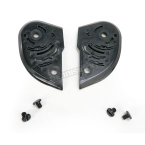 Z1R Black Pivot Kit for Z1R Helmets - SHIELD