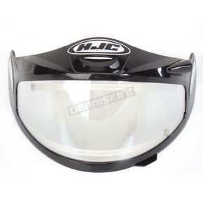HJC HJ-09 Electric Clear Framed Shield for HJC and Joe Rocket Helmets - 60-501