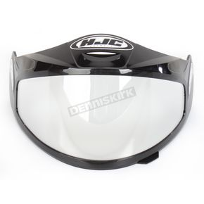 HJC HJ-09 Anti-Fog Double Lens Clear Framed Shield for HJC and Joe Rocket Helmets - 60-401