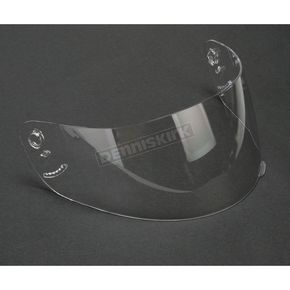 AFX Anti-Scratch Clear Shield for AFX Helmets - 0130-0233
