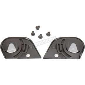 AFX Black Ratchet Kit for AFX Helmets - 0133-0337