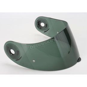 Nolan Anti-Scratch Dark Green Shield for Nolan Helmets - SPAVIS0000098