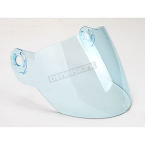 Nolan Anti-Scratch Light Blue Shield for Nolan Helmets - SPAVIS527001