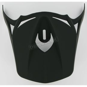 Thor Black Force Visor - 0132-0416
