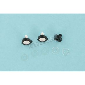 AFX Visor Screws w/Washers - 0133-0388