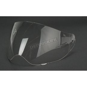 AFX Anti-Scratch Clear Shield for AFX Helmets - 0130-0303