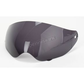 AFX Anti-Scratch Dark Smoke Shield for AFX Helmets - 0130-0305