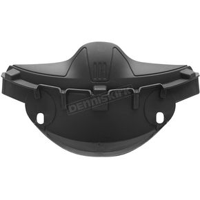 HJC Black Breath Deflector for HJC Helmets - 542-005