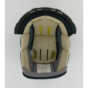 HJC Gray Helmet Liner for HJC Helmets - 542-011