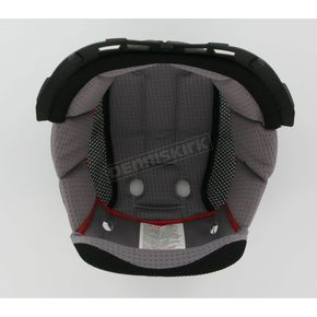 HJC Black Helmet Liner for HJC Helmet - 580-024