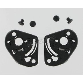 HJC HJ-17 Base Plate Kit - 954-100