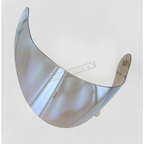 HJC RST Mirrored Blue Shield for HJC Helmets - 06-914