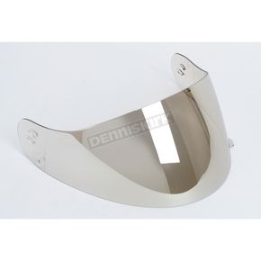 HJC RST Mirrored Silver Shield for HJC Helmets - 576-224