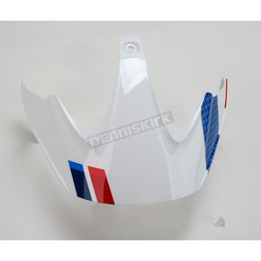 Z1R Nomad Replacement Visor - 01320504
