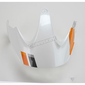 Z1R Nomad Replacement Visor - 01320506