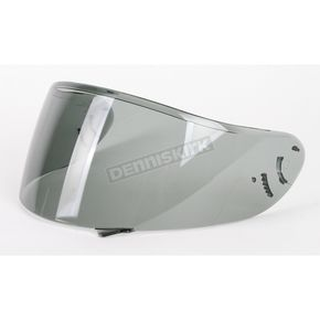 Shoei Helmets Light Smoke CW-1 Shield for Shoei Helmets - 0213-9115-00