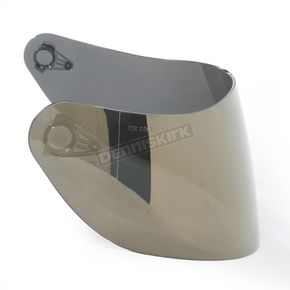 AGV Iridium Gold Anti-Fog Anti-Scratch Shield - KV12B2N1003