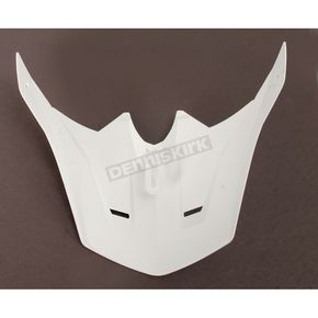 HJC White Visor for HJC CL-X6 Helmet - 60-1830C