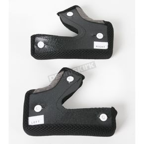 AFX Cheek Pads for FX-39DS Dual Sport Helmets - 0134-1228