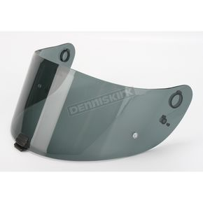 HJC Dark Smoke Pinlock Ready Shield for HJC Helmets - 0901-9405-00