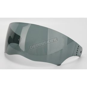 HJC Dark Smoke Sun Visor Shield for HJC IS-2 Helmet - 0923-9005-00