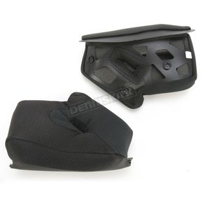 AGV Cheek Pads for AX-8 Dual Sport Helmets - KIT76004999