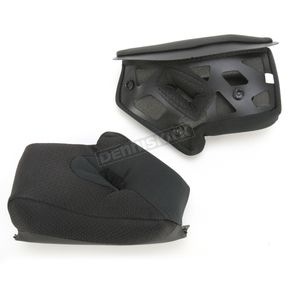 AGV Cheek Pads for AX-8 Dual Sport Helmets - KIT76000999
